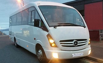 Coach Hire Scotland